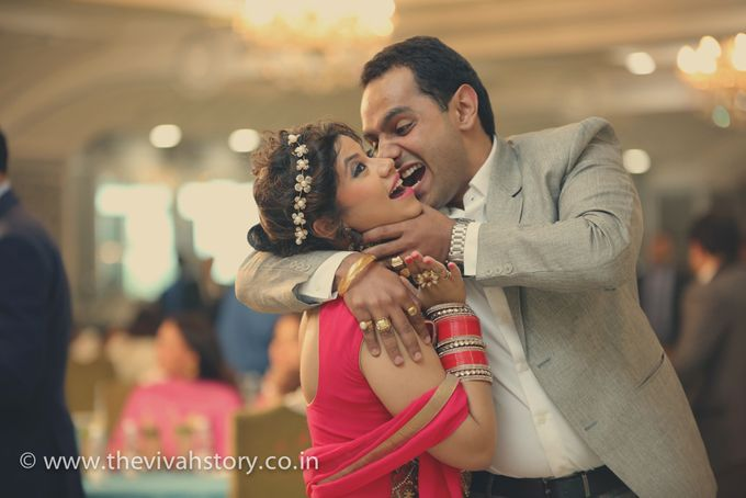 Wedding Photography by The Vivah Story - 006