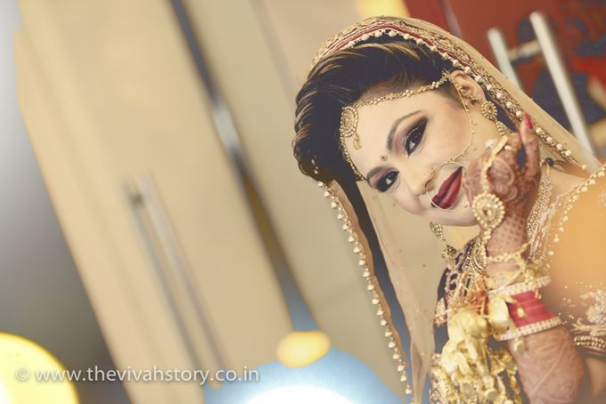 Wedding Photography by The Vivah Story - 008