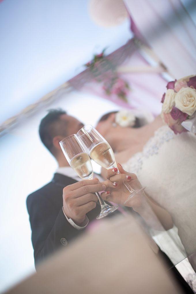 Wedding at The Westin Resort Nusa Dua, Bali by The Westin Resort Nusa Dua, Bali - 009