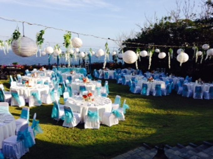 Venue by Banyan Tree Ungasan Resort - 001