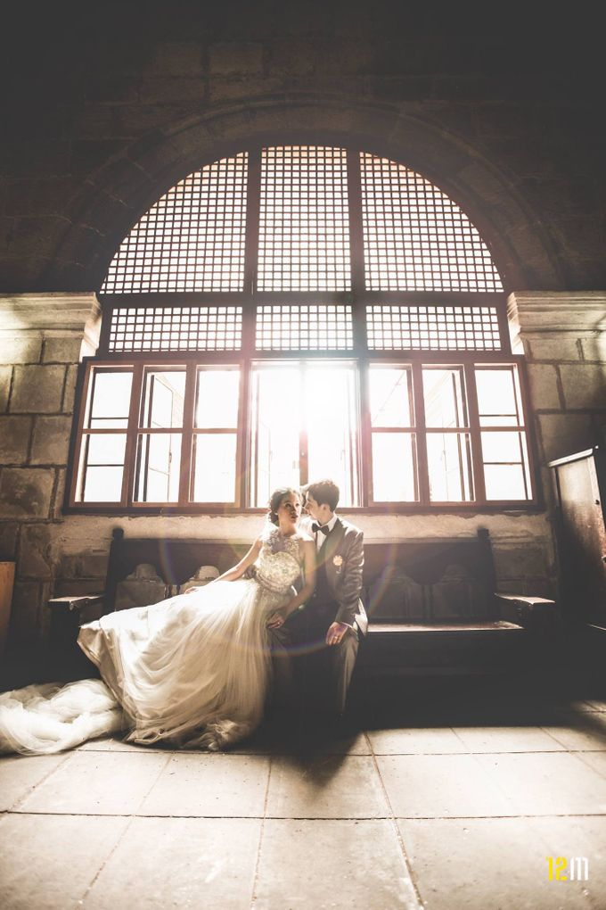 Weddings by The 12Masters Photography - 020