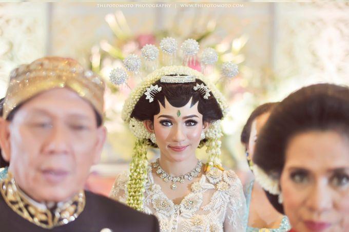 Tiwi + Rio Wedding by Thepotomoto Photography - 043