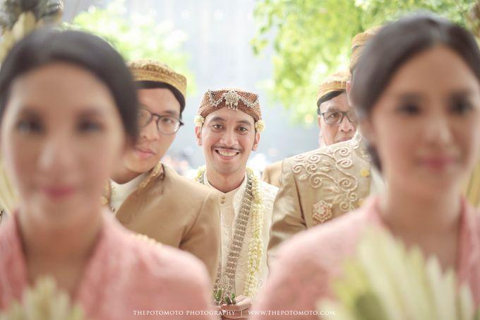 Tiwi + Rio Wedding by Thepotomoto Photography - 040