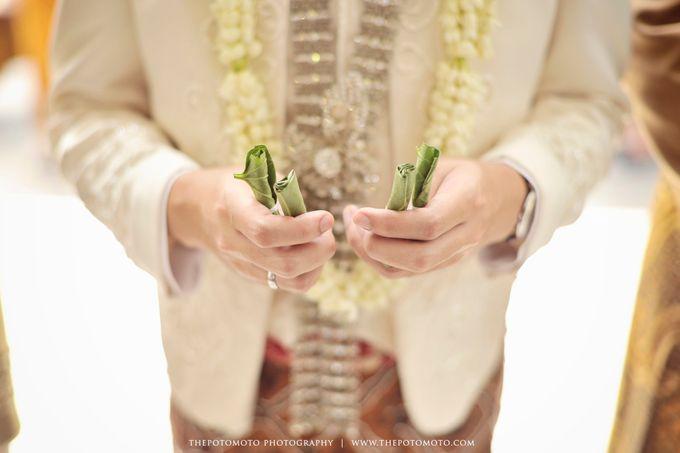 Tiwi + Rio Wedding by Thepotomoto Photography - 041
