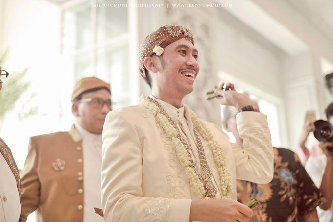 Tiwi + Rio Wedding by Thepotomoto Photography - 037