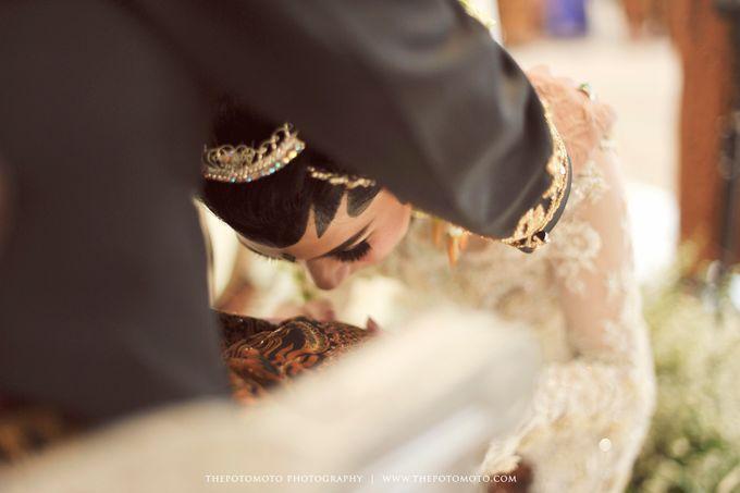 Tiwi + Rio Wedding by Thepotomoto Photography - 033