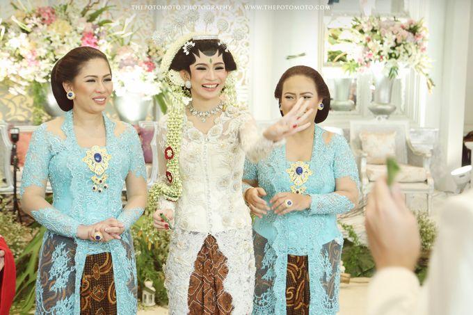 Tiwi + Rio Wedding by Thepotomoto Photography - 035