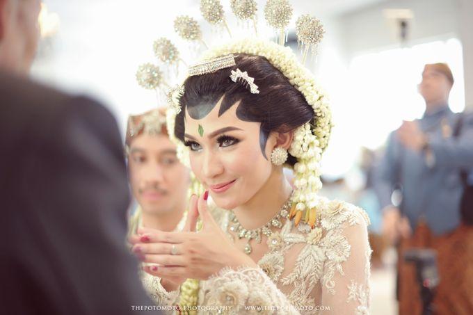 Tiwi + Rio Wedding by Thepotomoto Photography - 029