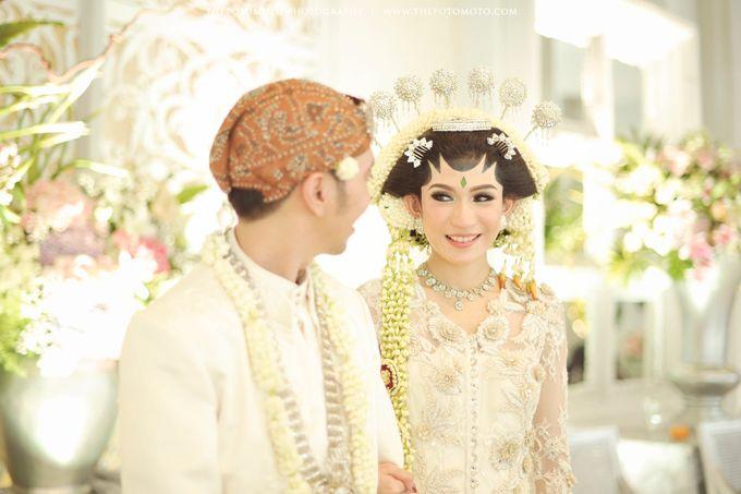 Tiwi + Rio Wedding by Thepotomoto Photography - 031