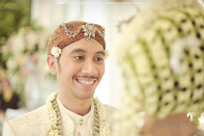 Tiwi + Rio Wedding by Thepotomoto Photography - 023