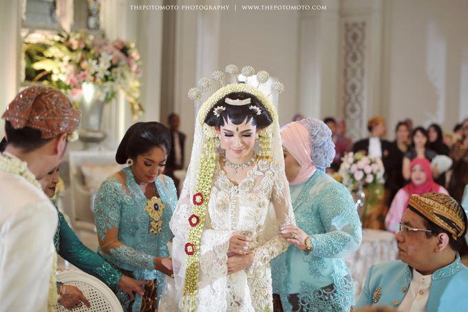 Tiwi + Rio Wedding by Thepotomoto Photography - 048