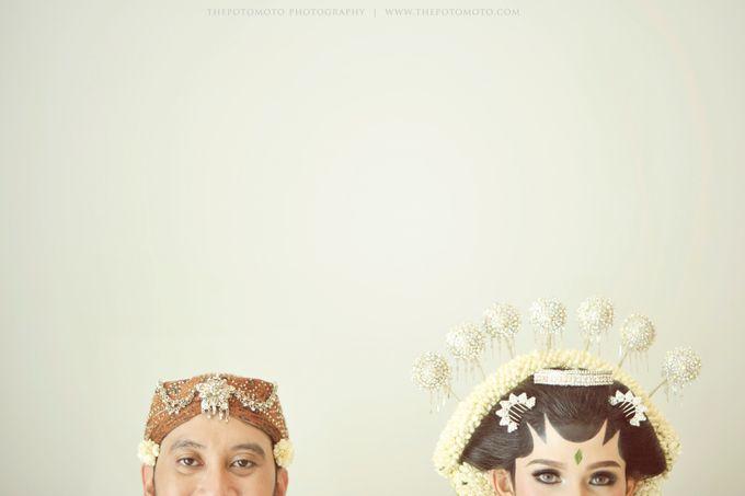 Tiwi + Rio Wedding by Thepotomoto Photography - 025