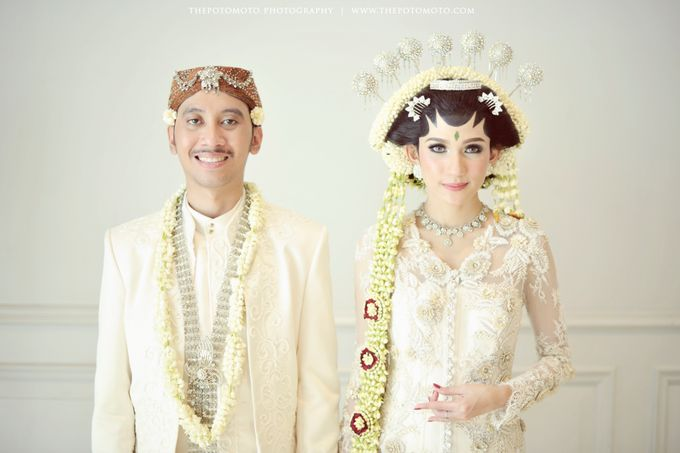 Tiwi + Rio Wedding by Thepotomoto Photography - 027