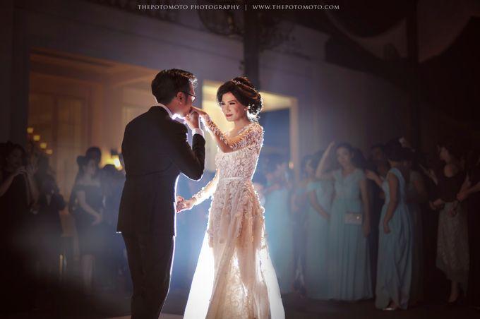 Tiwi + Rio Wedding by Thepotomoto Photography - 013