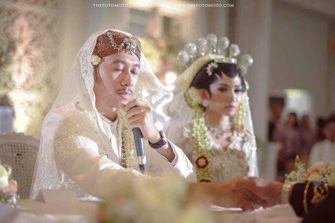 Tiwi + Rio Wedding by Thepotomoto Photography - 045