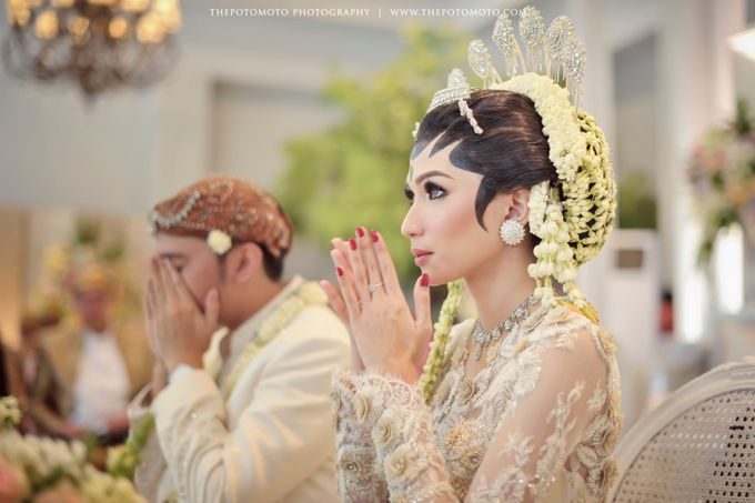 Tiwi + Rio Wedding by Thepotomoto Photography - 042