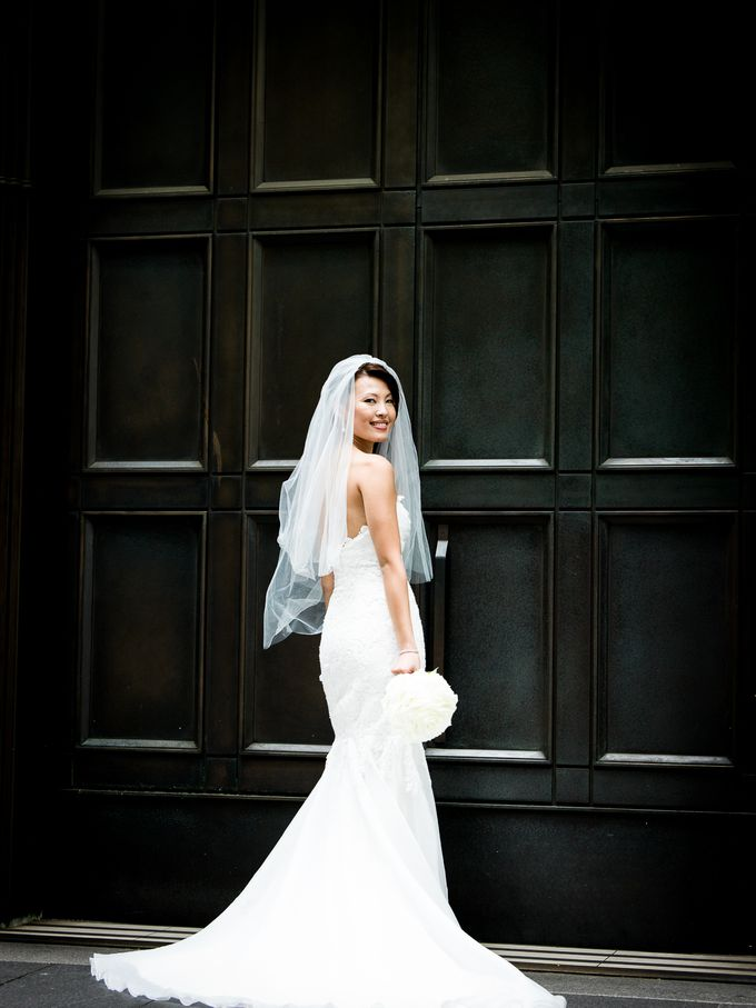 OUR BRIDE Zhi by Ann Teoh Couture - 003