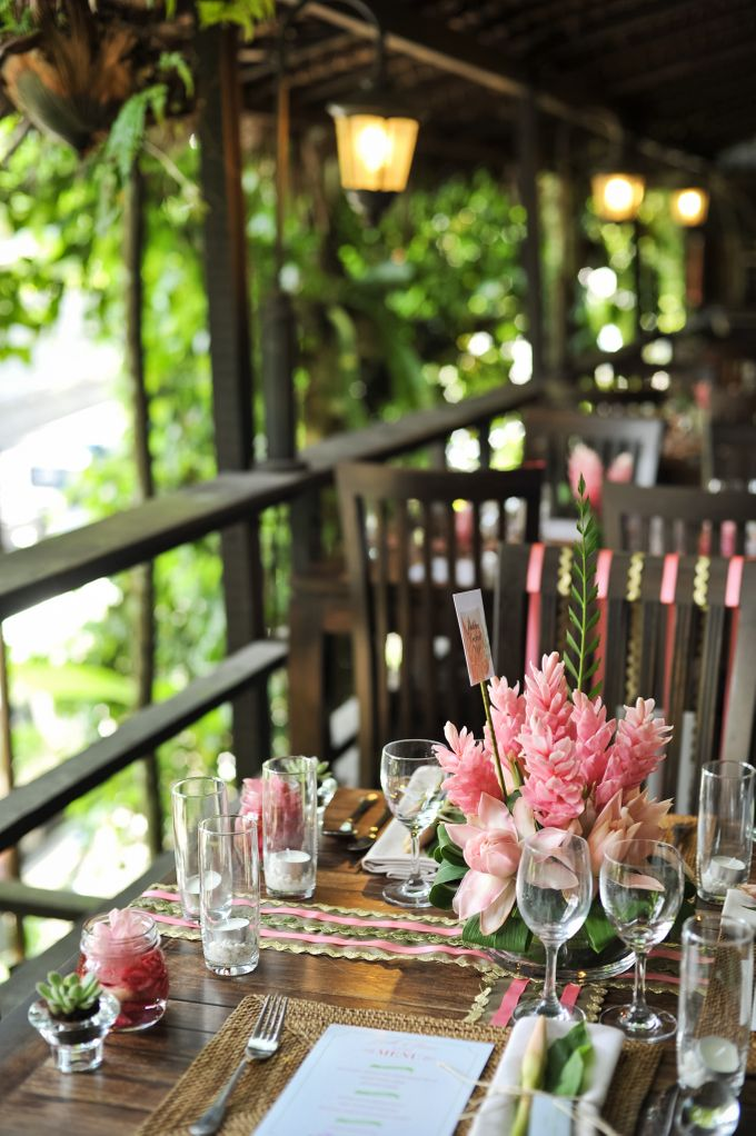 A Tropical Destination Wedding - Celebrating Thomas & Jenelle by Andrew Yep Photographie - 019