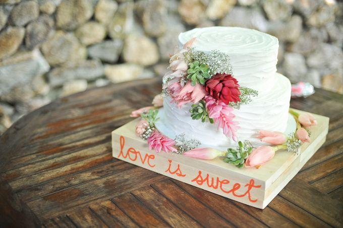 A Tropical Destination Wedding - Celebrating Thomas & Jenelle by Andrew Yep Photographie - 022