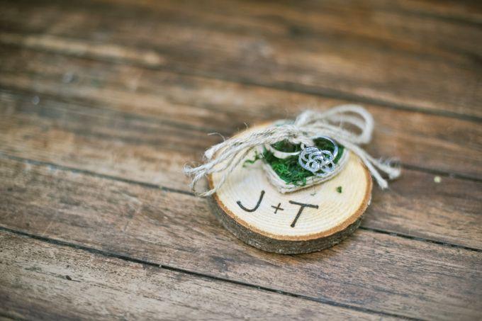 A Tropical Destination Wedding - Celebrating Thomas & Jenelle by Andrew Yep Photographie - 028