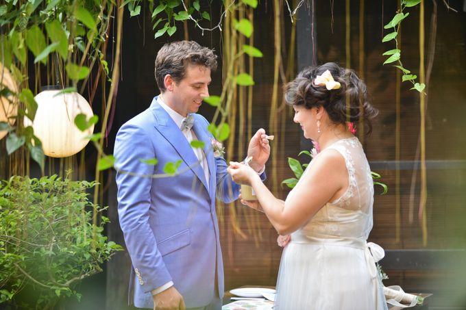 A Tropical Destination Wedding - Celebrating Thomas & Jenelle by Andrew Yep Photographie - 035