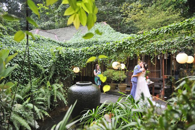 A Tropical Destination Wedding - Celebrating Thomas & Jenelle by Andrew Yep Photographie - 036