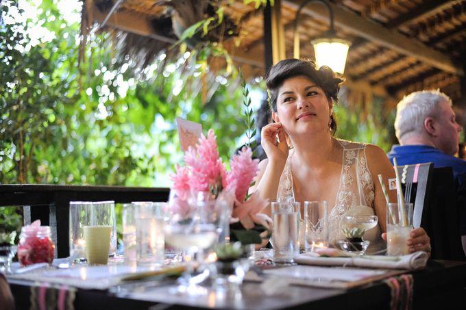 A Tropical Destination Wedding - Celebrating Thomas & Jenelle by Andrew Yep Photographie - 041
