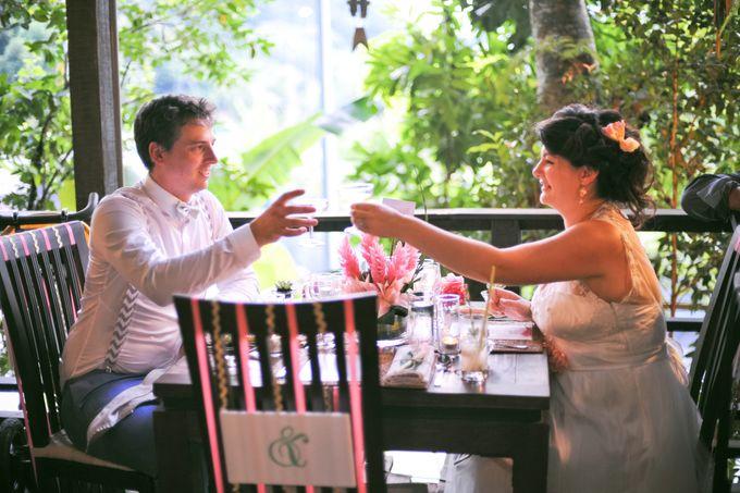 A Tropical Destination Wedding - Celebrating Thomas & Jenelle by Andrew Yep Photographie - 042