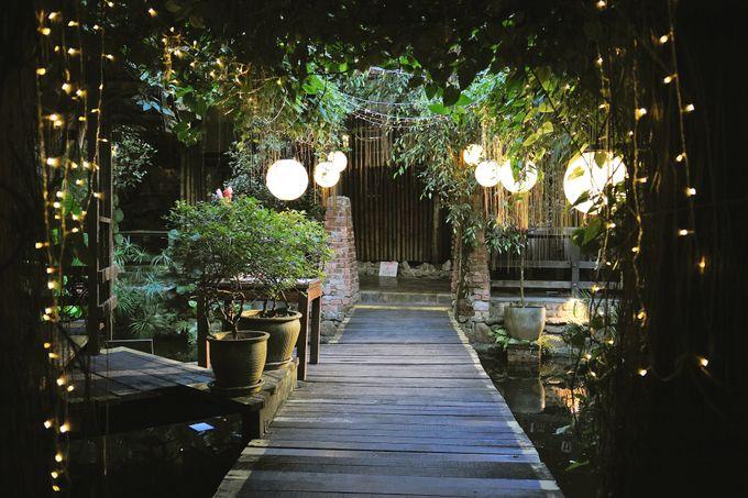 A Tropical Destination Wedding - Celebrating Thomas & Jenelle by Andrew Yep Photographie - 043