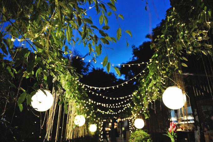 A Tropical Destination Wedding - Celebrating Thomas & Jenelle by Andrew Yep Photographie - 044