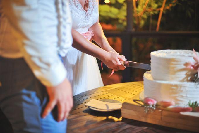 A Tropical Destination Wedding - Celebrating Thomas & Jenelle by Andrew Yep Photographie - 045