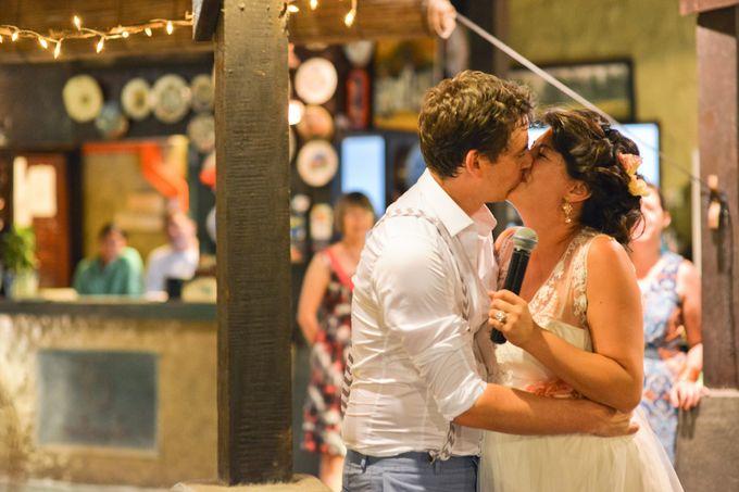 A Tropical Destination Wedding - Celebrating Thomas & Jenelle by Andrew Yep Photographie - 046