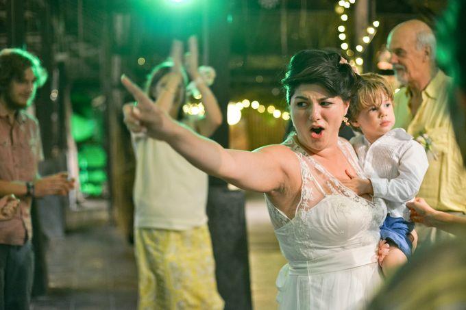 A Tropical Destination Wedding - Celebrating Thomas & Jenelle by Andrew Yep Photographie - 047