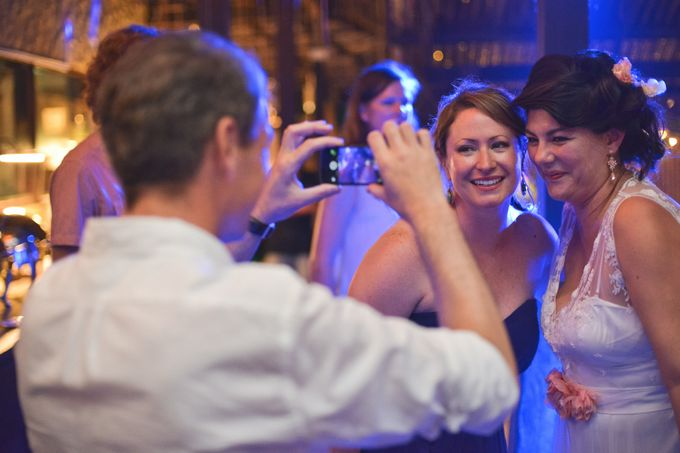 A Tropical Destination Wedding - Celebrating Thomas & Jenelle by Andrew Yep Photographie - 048
