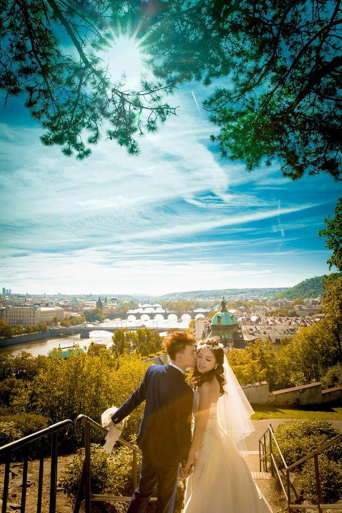 Prague with Keane & Kimberly Part I by WhiteLink - 013