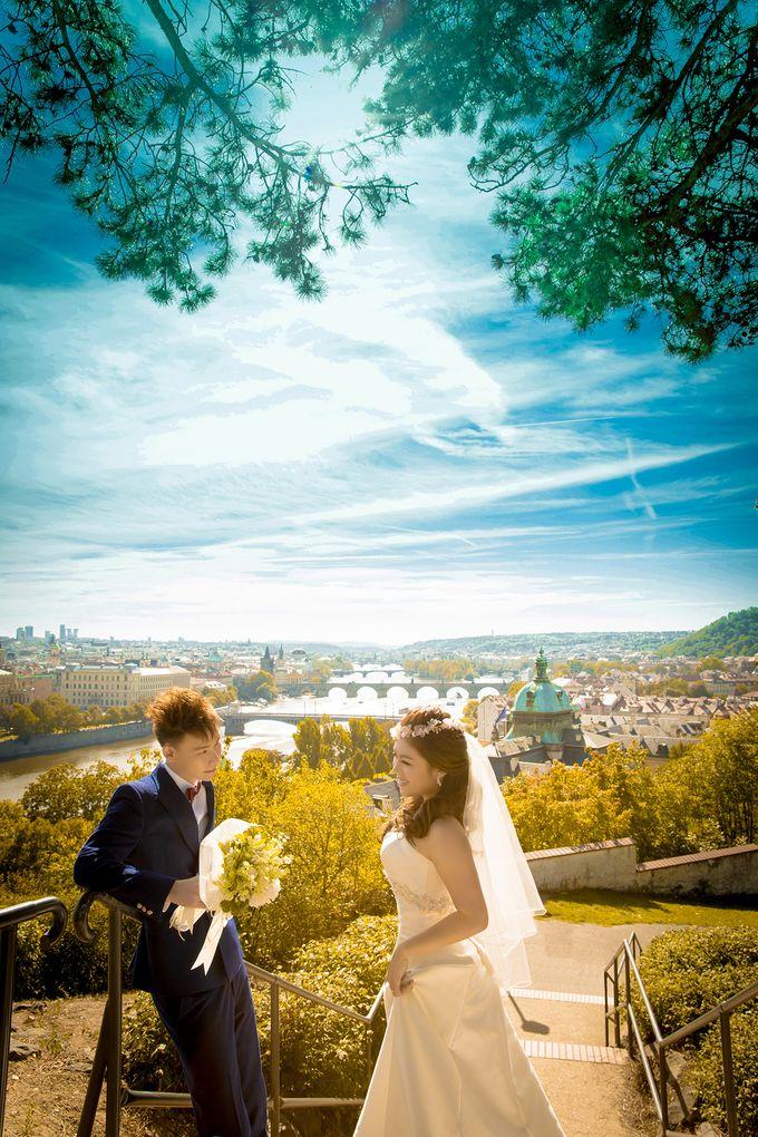 Prague with Keane & Kimberly Part I by WhiteLink - 014