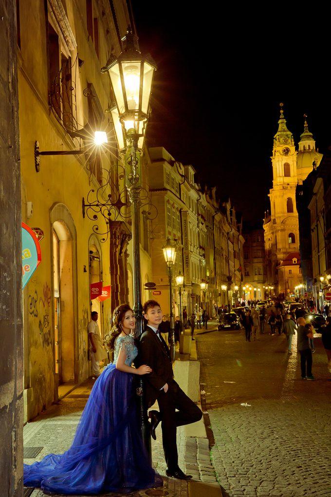 Prague with Keane & Kimberly Part I by WhiteLink - 027