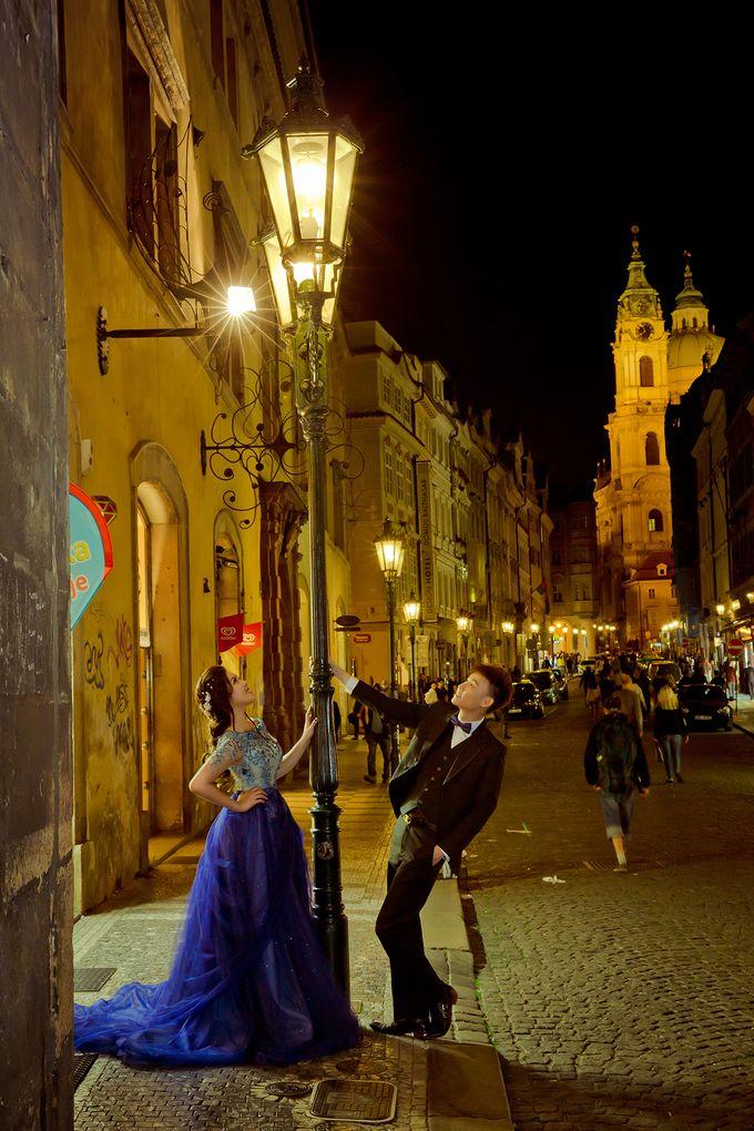 Prague with Keane & Kimberly Part I by WhiteLink - 028