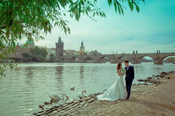Prague with Keane & Kimberly Part I by WhiteLink - 001
