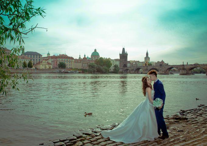 Prague with Keane & Kimberly Part I by WhiteLink - 002