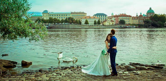 Prague with Keane & Kimberly Part I by WhiteLink - 003