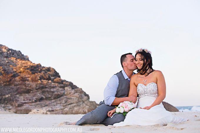 Wedding by Nicole Gordon Photography - 037