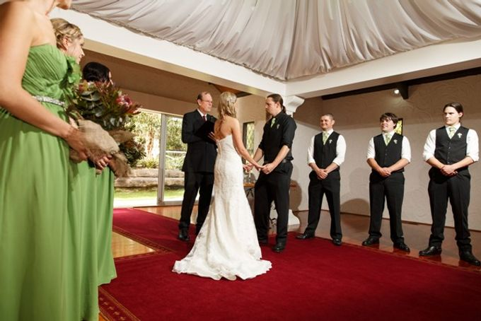 Weddings by Aussie Marriages - Marriage Celebrant - 006