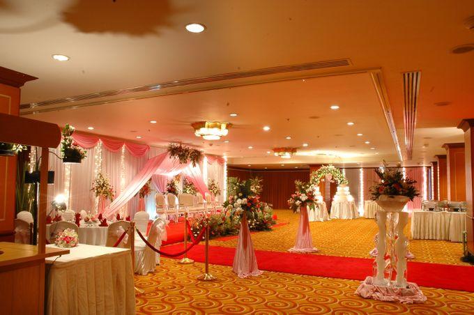 Timor Room by Hotel Borobudur Jakarta - 001