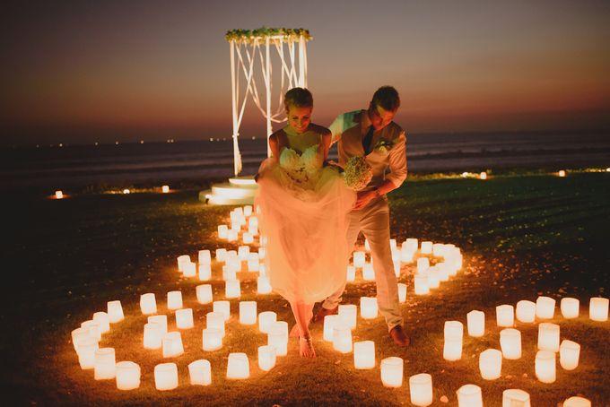 Wedding at  Villa Ombak Biru by Revel Revel Bali - 005