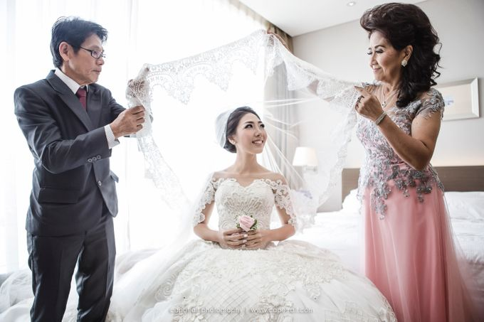 Tommy and Caecilia by Capotrait Photography - 007