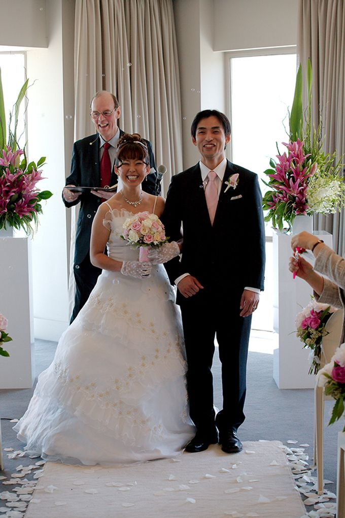 Weddings by Aussie Marriages - Marriage Celebrant - 007
