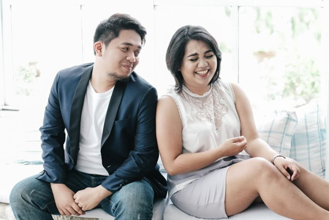 JESTONI AND ROSELLE ENGAGEMENT SESSION by Vintanna Photography - 030