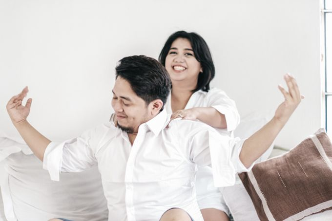 JESTONI AND ROSELLE ENGAGEMENT SESSION by Vintanna Photography - 043