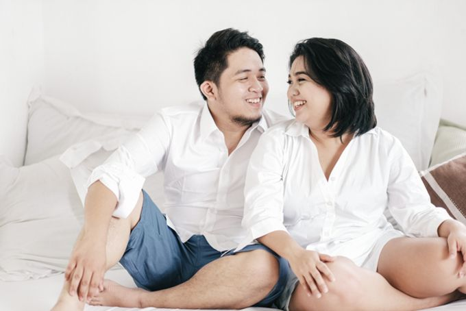 JESTONI AND ROSELLE ENGAGEMENT SESSION by Vintanna Photography - 045